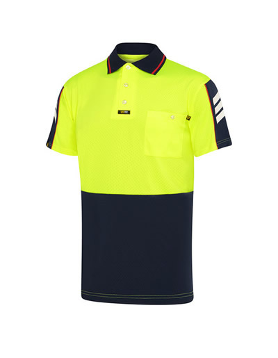 V1022 Arrow Airwear Polo S/S