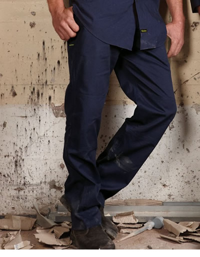 V8002 Fusion Lightweight Utility Pant